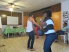 Body as Voice Part 6 Training in Haiti: April 2014