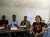 Staff Support Psychosocial Teamwork, Haiti, 2010